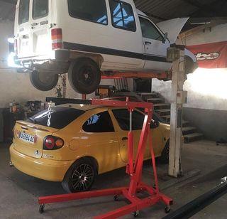 Renault Megane coupe 1.6 100cv