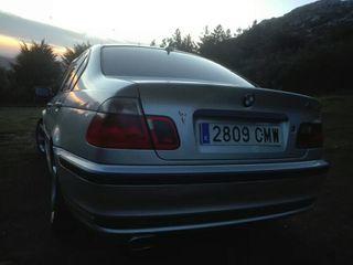 BMW 320 d e46 98. 98