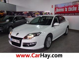 Renault Laguna Grand Tour dCi 110 Emotion eco2 81kW (110CV)
