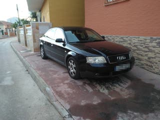 Audi A6 1.9 tdi 130 cv 2002