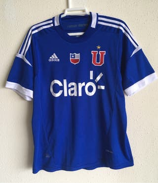 Camiseta de Futbol Club Universidad de Chile