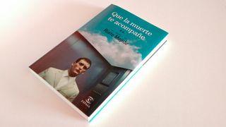 Novela de Risto Mejide Que la muerte te acompañe