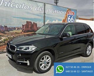 BMW X5 xDRIVE30d 5p. 258CV