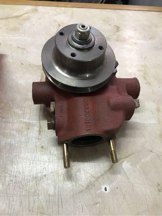 Bomba de agua Perkins A4203