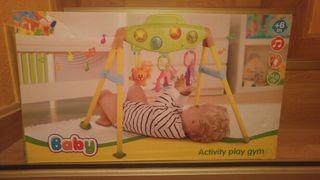 pataditas para bebe