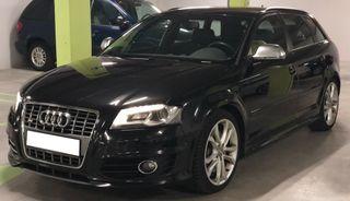 Audi S3 2.0Tfsi S-Tronic Sportback precio no negóc