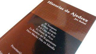 Historias de Ajedrez
