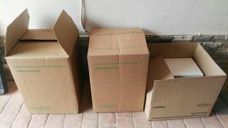 Cajas Thermomix