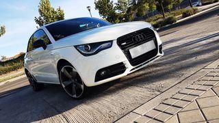 Audi A1 143cv S-LINE 2.0 tdi