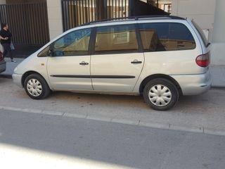 Ford Galaxy 1996 en cartagena san anton 5 plaza