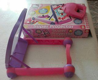 Proyector infantil