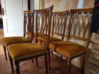 Silla vintage