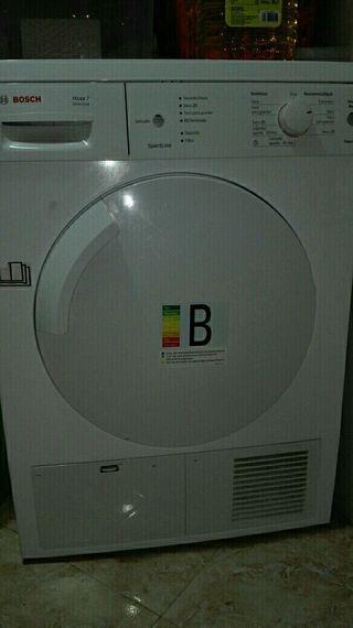 secadora bosch de 7kl