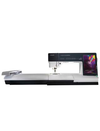 Máquina de coser y bordar Pfaff creative sensation