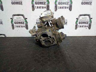 Carburador Ford Sierra Doble Cuerpo