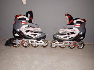 patines T40