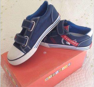 Zapatos Pablosky. Tamaño 34