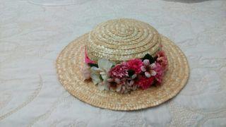Sombrerito niña