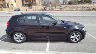 BMW Serie 1 118D (143Cv)