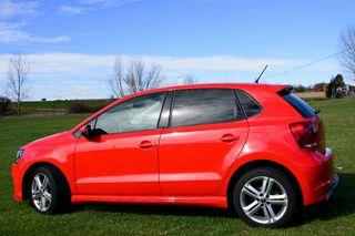 Volkswagen Polo Sport by R Line 1.6 TDI 90CV