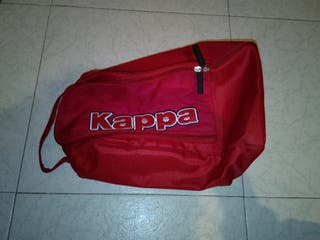 Bolsa para zapatillas Kappa
