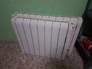 Radiadores electricos ducasa