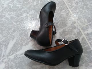 ZAPATOS FLAMEMCO T. 30