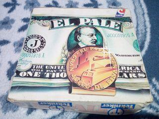EL PALE - CEFA - JUEGO DE MESA - COMPLETO AÑOS 80