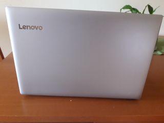 LENOVO IDEAPAD 320 4gb ram y 500 de capacidad
