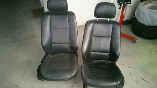asientos de bmw e46