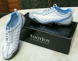 Zapatillas Golf Mujer FOOTJOY SUPERLITE. Talla 39