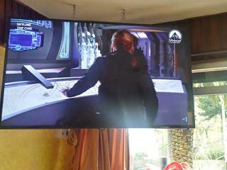 Televisor samsung 58 pulgadas