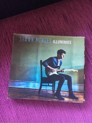 Illuminate (deluxe) - Shawn M.