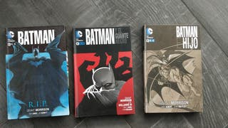 comics de batman