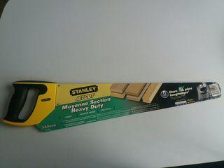 Serrucho para madera 550 mm