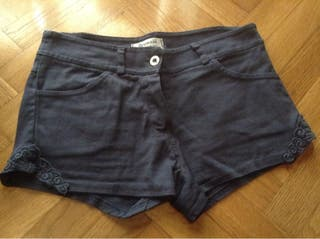 Pantalon corto / short Brownie