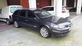 Renault Laguna 2.2 dci 150cv 2005