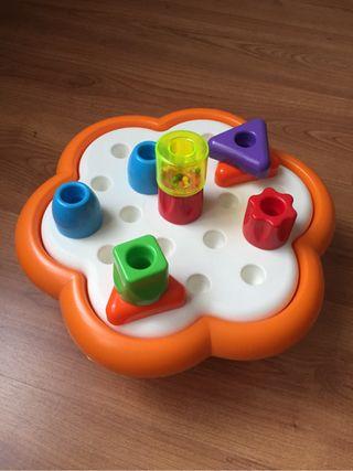 Juguete bebé 0-3 años