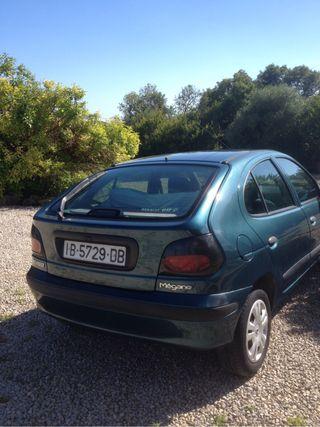 Renault megane alize