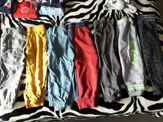 ropa niño 24-36 meses