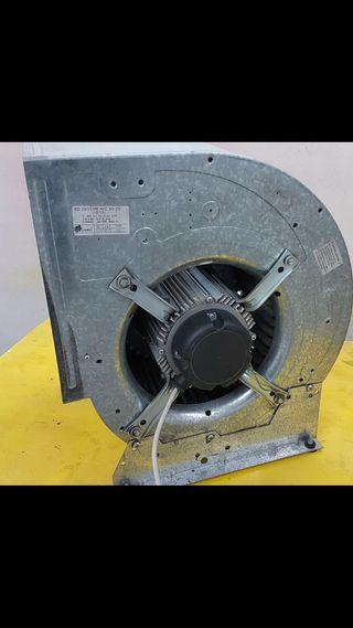 Turbina extractor campana 1212