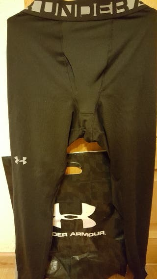mallas under armour talla XL