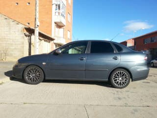 SEAT Cordoba 1.9 TDI 130cv