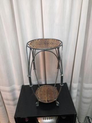 Mesa pequeña decorativa