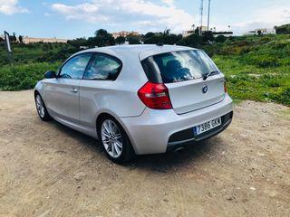 BMW Serie 1 Paquete M