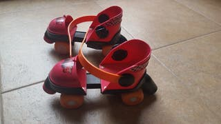 patines the cars