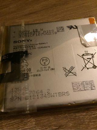 Bateria Sony Xperia Z