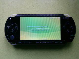 Consola PSP