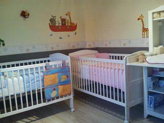 cama cuna bebé toys'urus Brittany