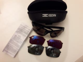 Gafas de sol ISDIN